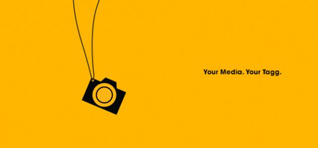 Tagg.ly: añade marcas de agua a tus fotos antes de compartirlas