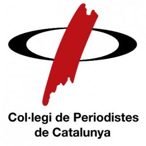 Logo Col·legi de Periodistes de Catalunya