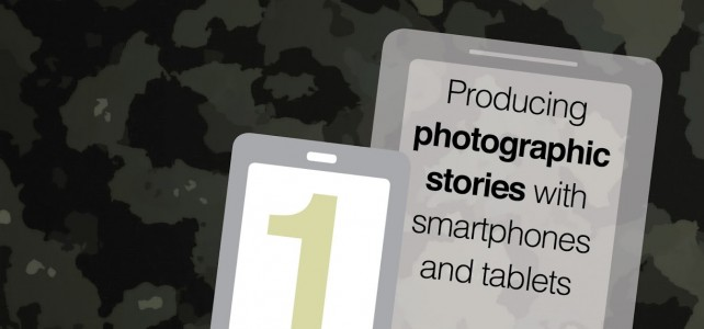 Reseña: A Field Guide for Mobile Journalism