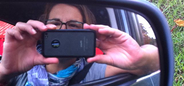 En el bolsillo de… Carmela Ríos