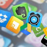 Apps productividad