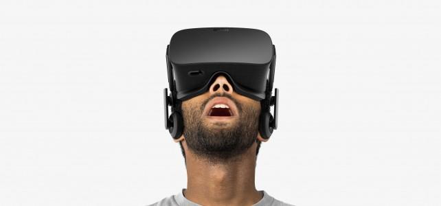 Realitat Virtual, una realitat al 2016?