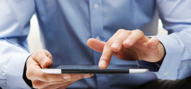 Curs de iPad per a professionals