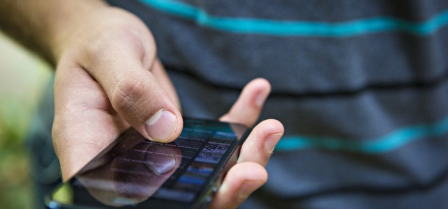 Taller de smartphone