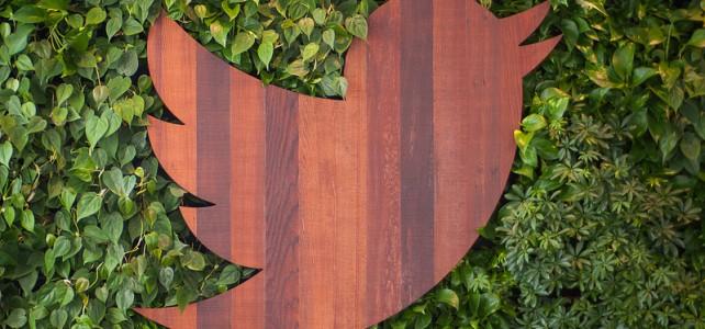 Curs de Twitter