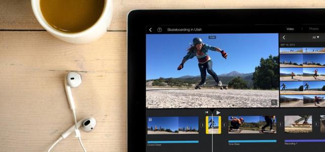 Curso de creación de vídeos profesionales con iPhone o iPad